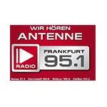 Ayman im Radio bei Antenne Frankfurt