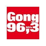 Ayman im Radio bei GONG 96.3