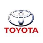 Toyota Galashow mit AYMAN
